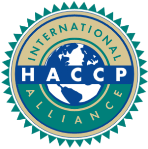 HACCP Training, International HACCP Alliance